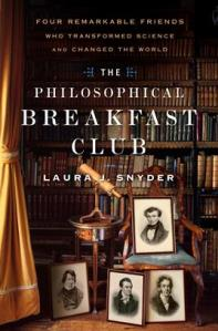 Philosophical breakfast club