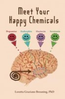 Meet your happy chemicals