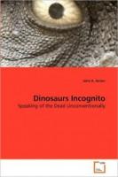 Dinosaur-Incognito