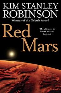 Red Mars (2009) British