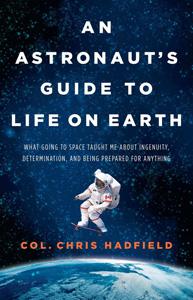 astronauts guide
