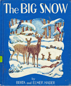 Big-Snow