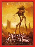 scifi-books-war-of-the-worlds-hg-wells