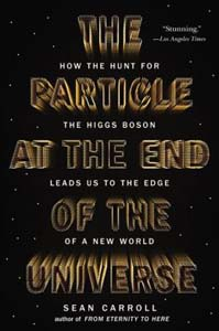 ParticleEndofUniverse