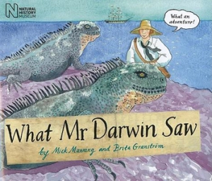 what-mr-darwin-saw