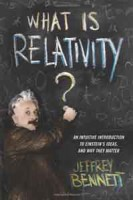 what-is-relativity