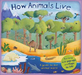 how-animals-live