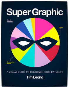 super-graphic