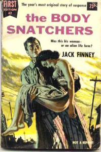 body-snatchers