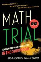 math-on-trial