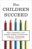 how-children-succeed