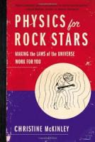 physics-for-rock-stars