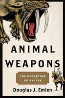 animal-weapons