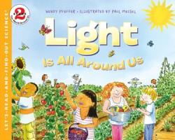 light-is-all-around-us