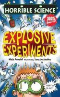 explosive-experiments