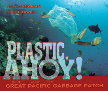 Plastic, Ahoy!: Investigating the Great Pacific Garbage