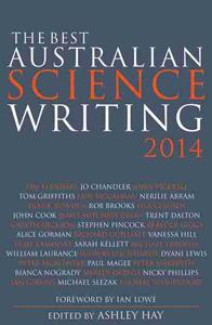 best-australian-science-writing-2014