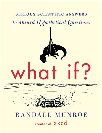 munroe-what-if
