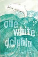 one-white-dophin
