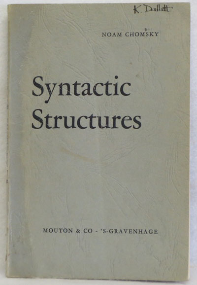 syntactic-structure