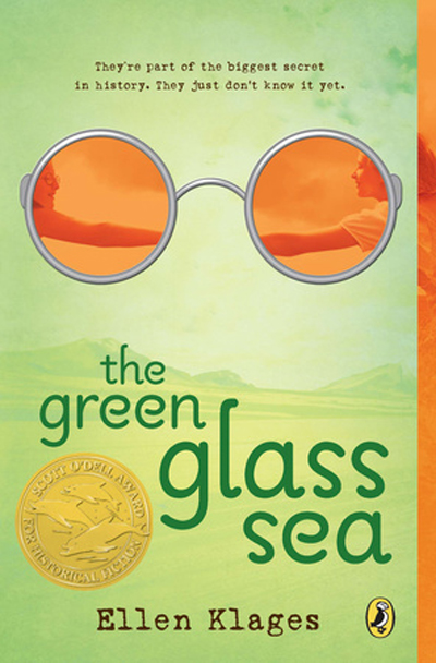 green-glass-sea