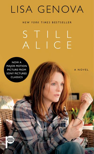 Still Alice: A Novel