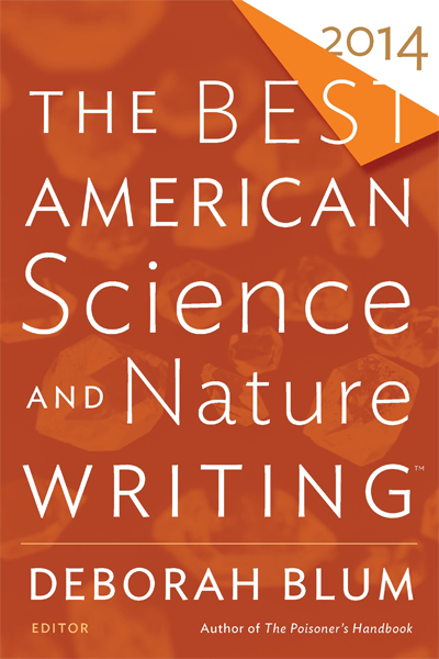 best-american-science-and-nature-writing-2014