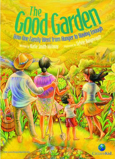 good-garden