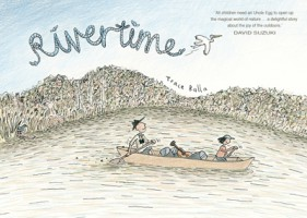 Rivertime | FINAL FRONT COVER