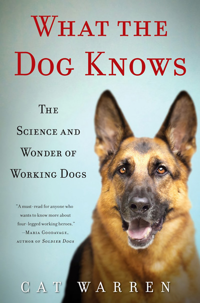 what-the-dog-knows