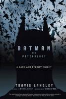 batman-and-psychology