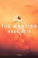 Book Review The Martian