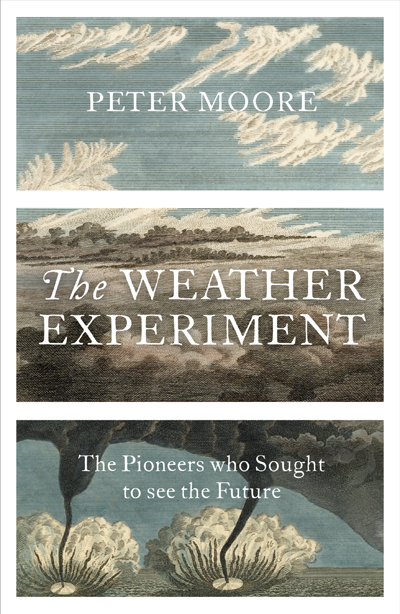 weather-experiment