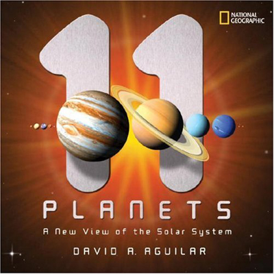 11-planets