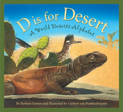 d-is-for-desert
