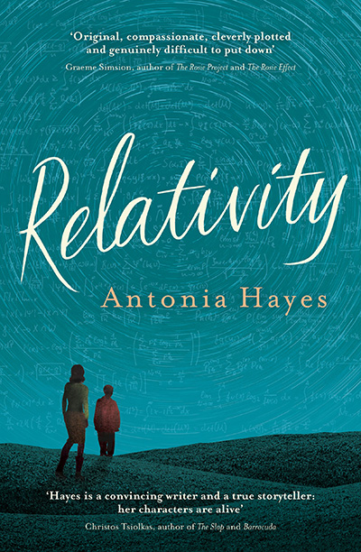 relativity-hayes