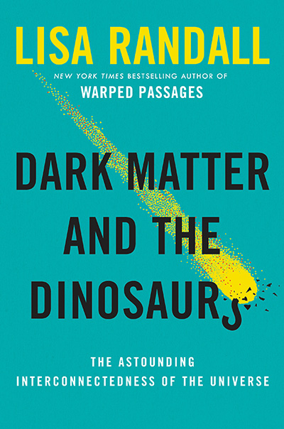dark-matter-and-the-dinosaurs