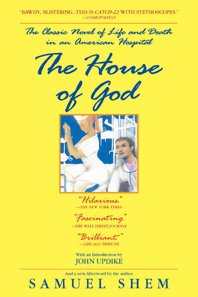 house-of-god
