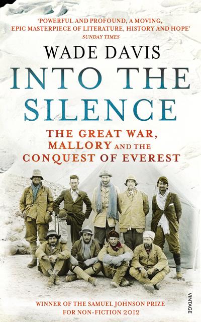 into-the-silence