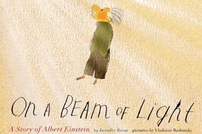 on-a-beam-of-light