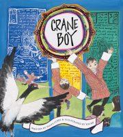 crane-boy