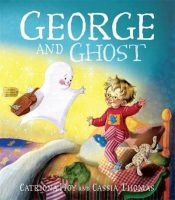 george-and-ghost