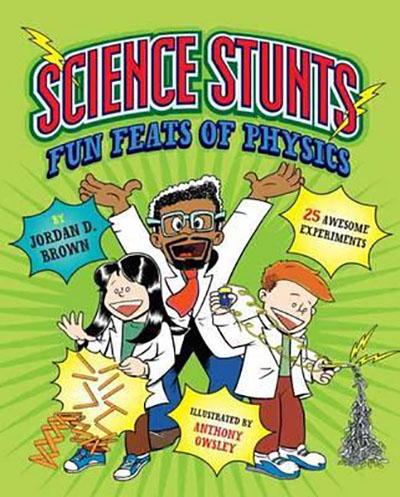 science-stunts