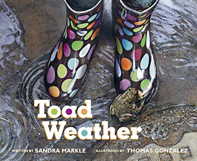 toad-weather