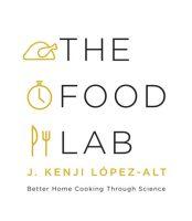 food-lab