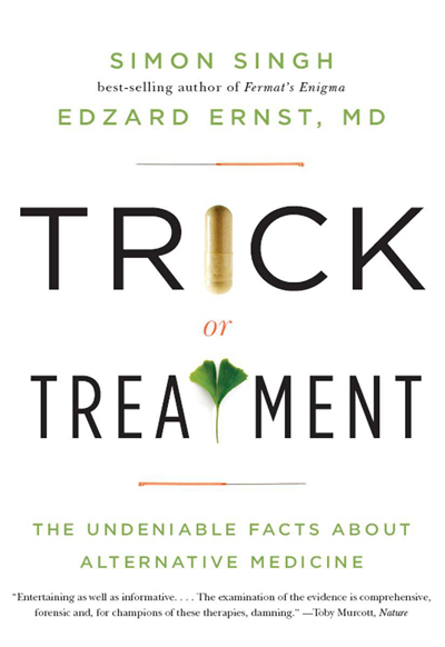 trick-or-treatment