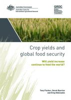 crop-yields-and-global-food-security