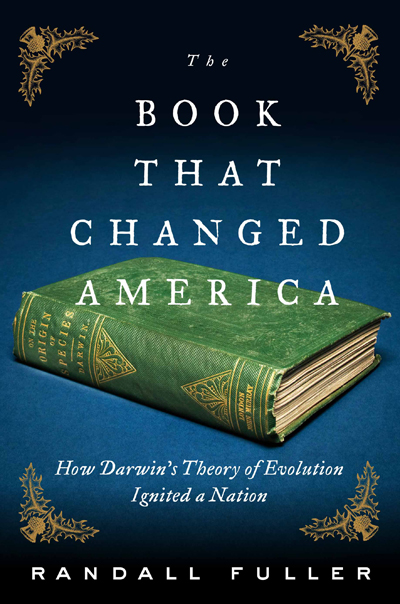 book-that-changed-america