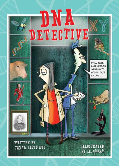 dna-detective