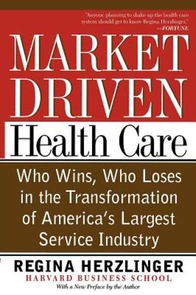 market-driven-health-care